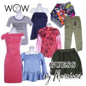 GUESS GUESS BY MARCIANO женская одежда оптом. Фотография 22035